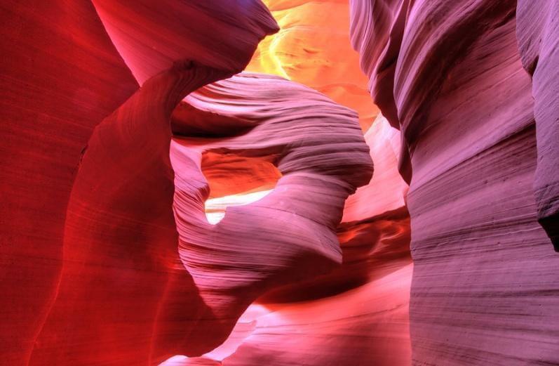 primo-posto-antelope-canyon-arizona