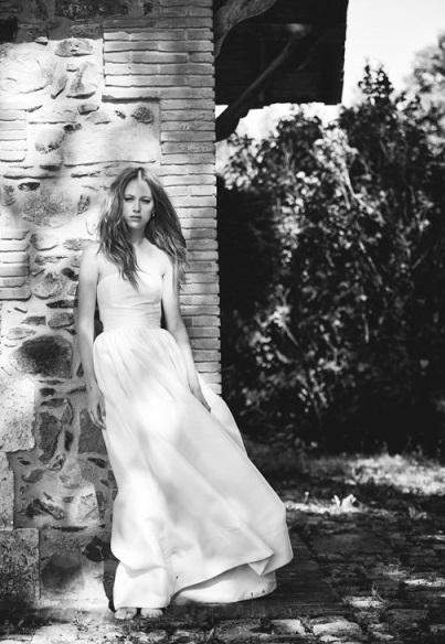 Delphine Manivet Collezione Sposa 2016