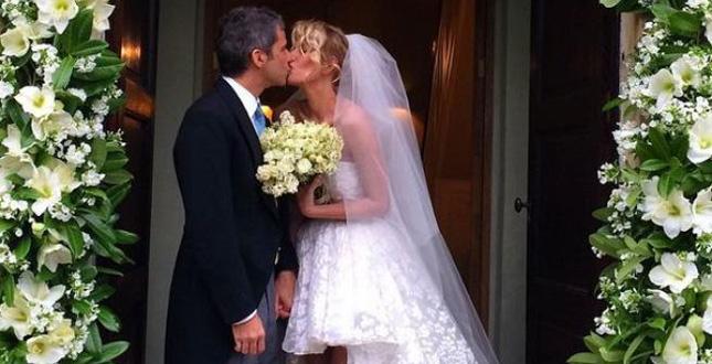 Matrimonio Alessia Marcuzzi