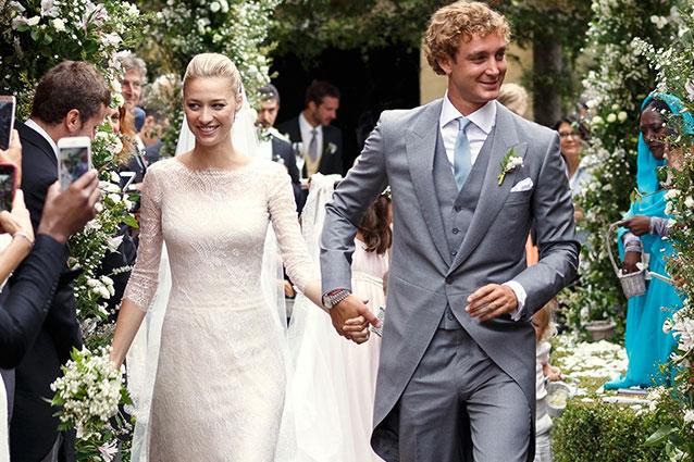 Matrimonio Beatrice Borromeo