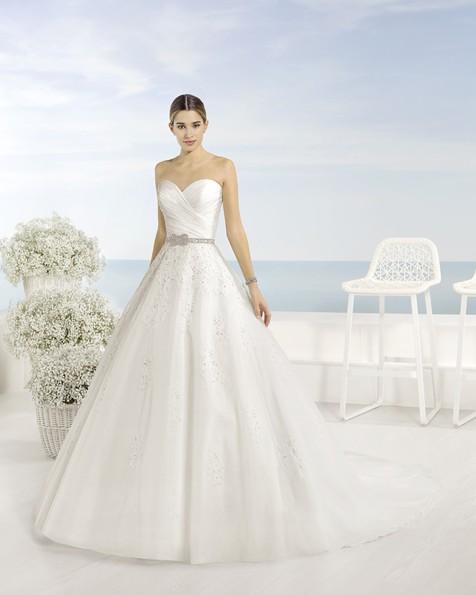 Risultati immagini per abito da sposa con cintura
