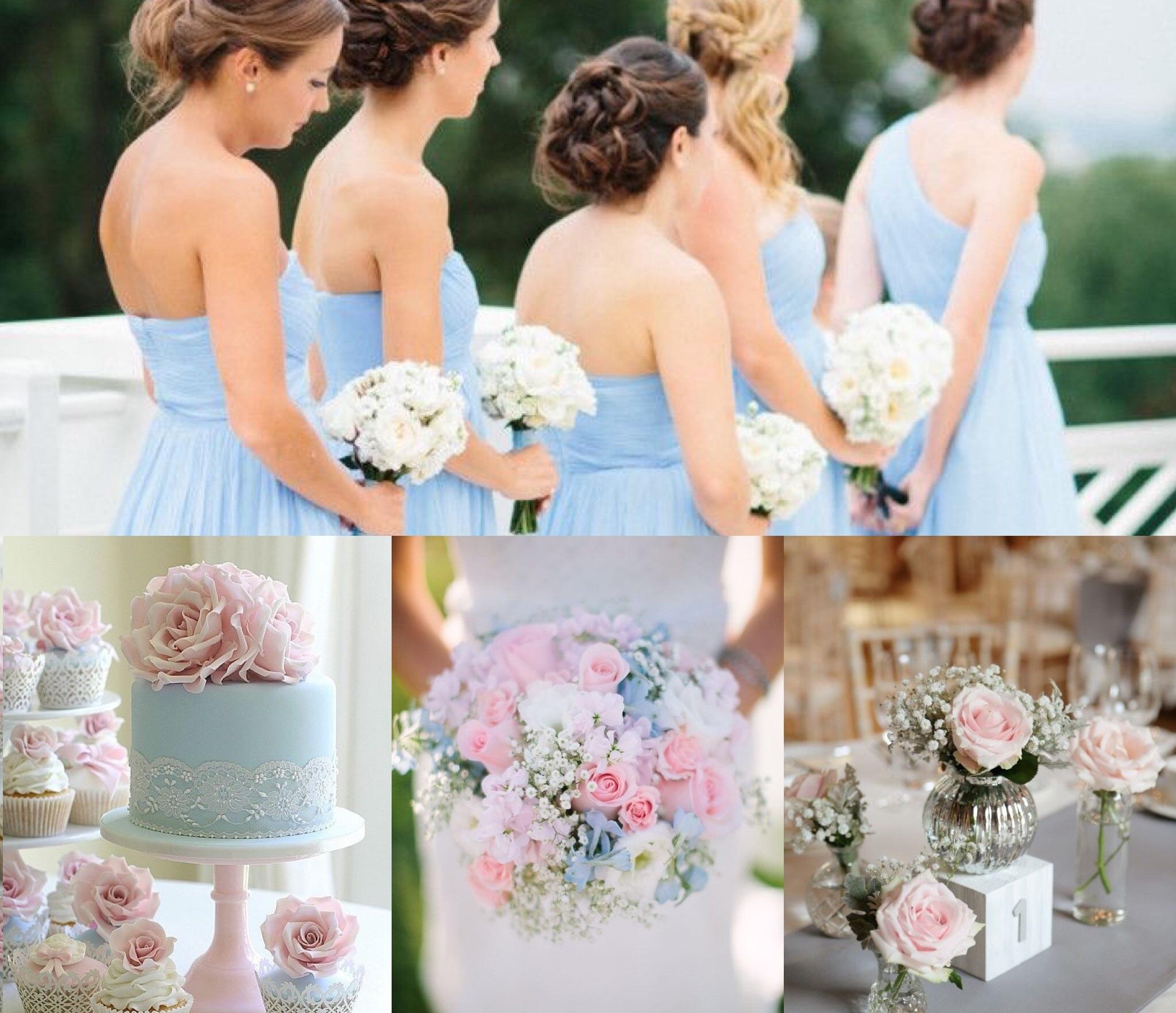 Tema Matrimonio Rosa Quarzo : Colori matrimonio 2016 rose quartz e serenity u2013 nozzeadvisor
