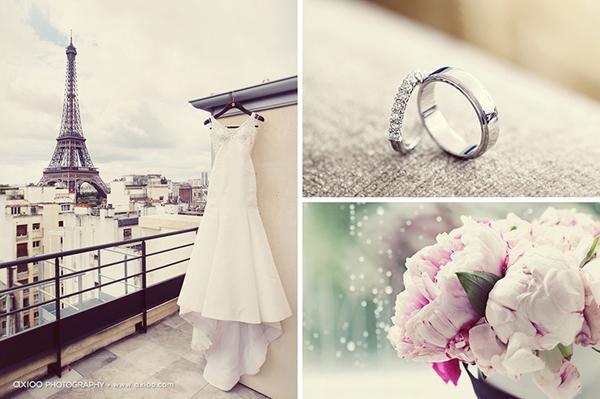Matrimonio Tema Parigi : Matrimonio all estero bello facile e divertente