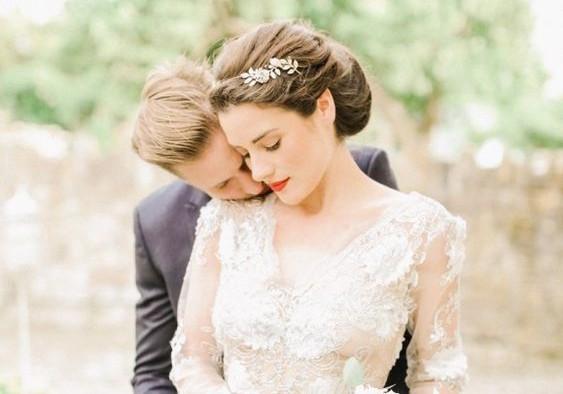Accessori sposa, cosa indossare secondo la tradizione