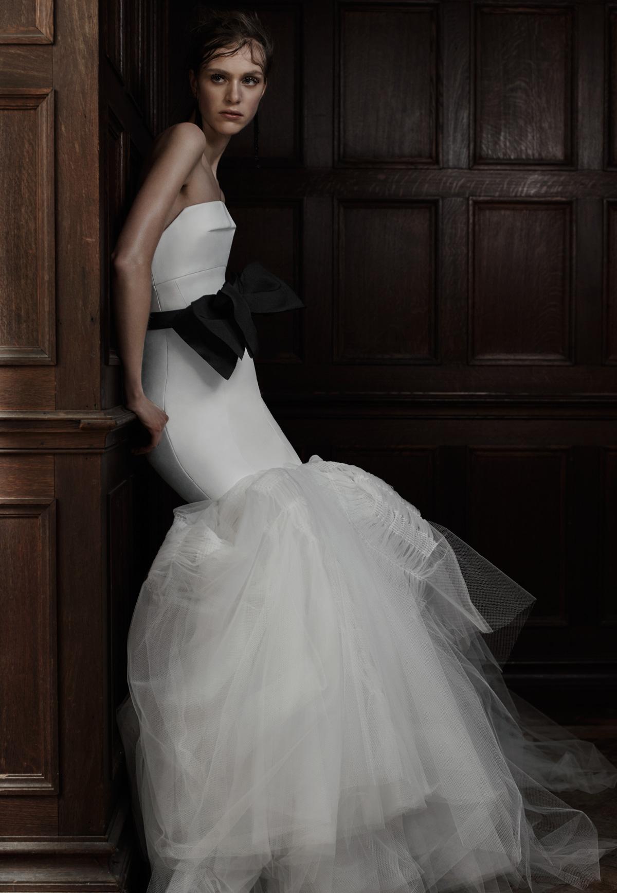 Modello Manuela Vera Wang   Abiti da Sposa 2016