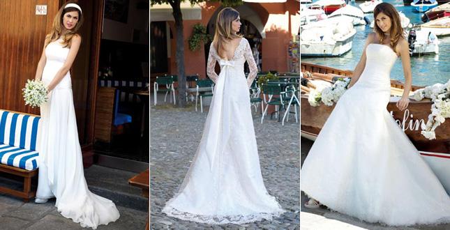 Melissa Satta per Nicole Spose