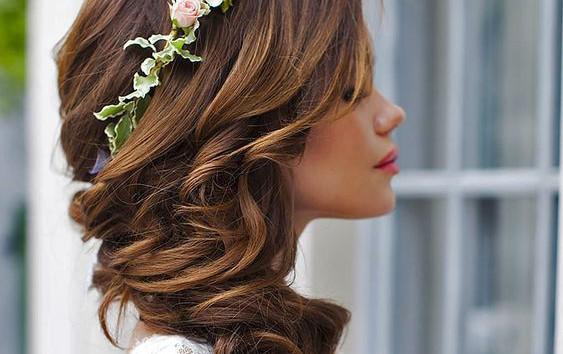 Capelli sposa, come averli setosi e lucenti
