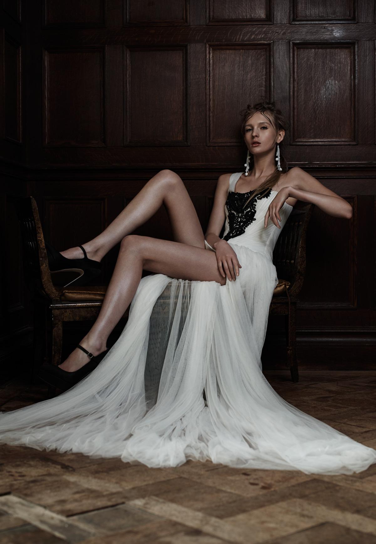 Modello Rita Vera Wang   Abiti da Sposa 2016
