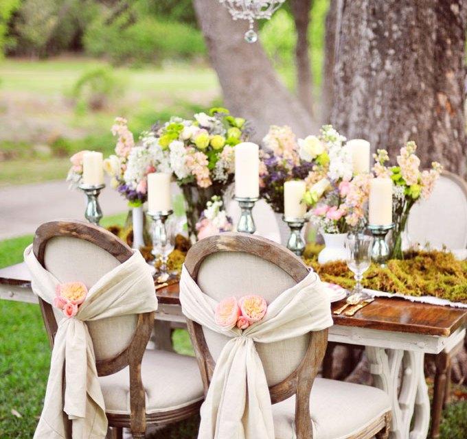 Come Organizzare Un Matrimonio Country Chic : Come organizzare un matrimonio in stile shabby chic u nozzeadvisor