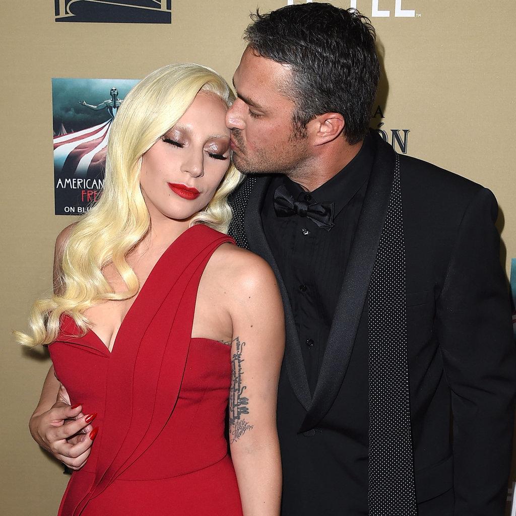 Lady Gaga e Taylor Kinney