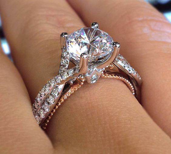 anello per la proposta di matrimonio
