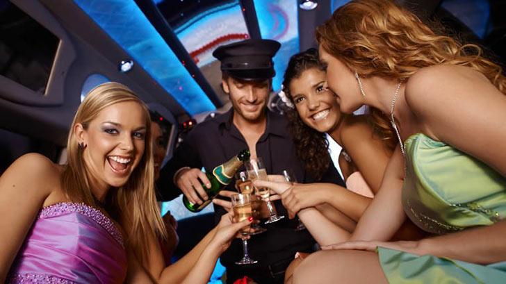 addio-celibato-nubilato-in-limousine
