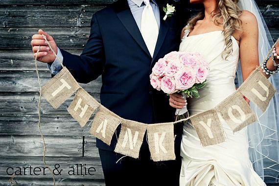 Biglietti di ringraziamento post-matrimonio, qualche idea su come scriverli