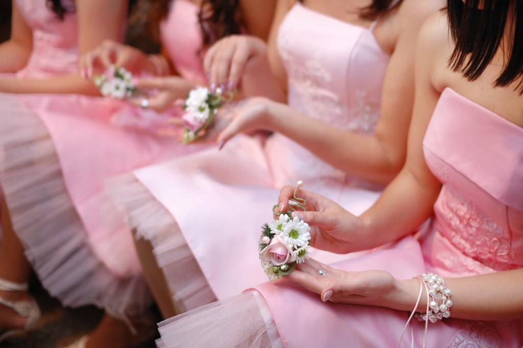 SEI STATO AD UN MATRIMONIO? ECCO PERCHÈ LASCIARE UNA RECENSIONE