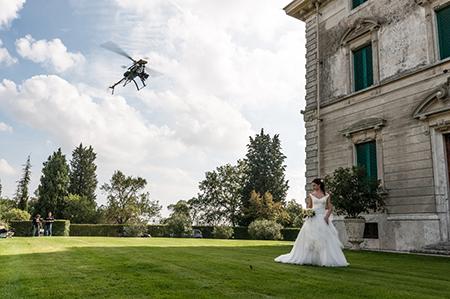 drone-al-matrimonio