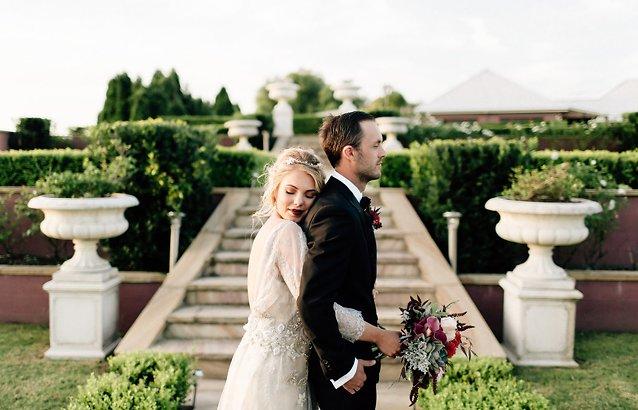 Matrimonio, è l'uomo giusto? Ecco come scoprirlo!