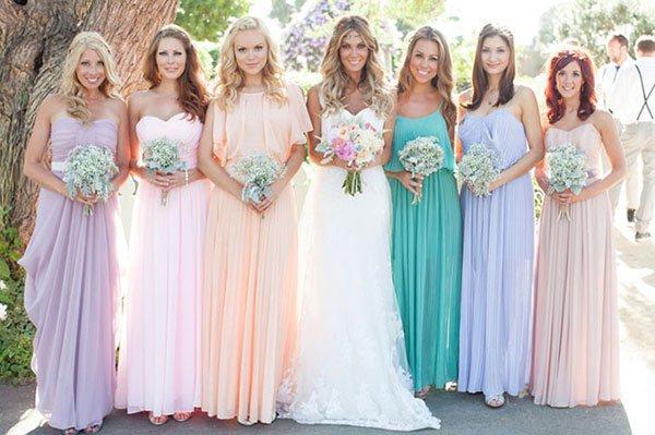 pastel-bridesmaid-dresses4_green-wedding-shoes