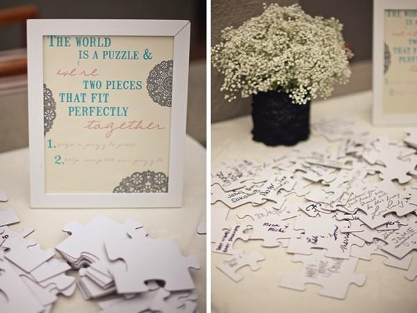 wedding-guest-bookpuzzle