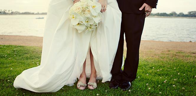 green-wedding-ecofriendly