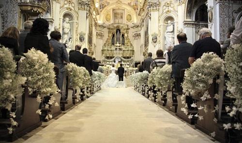 Matrimonio e burocrazia: tutti i documenti necessari per sposarsi in Chiesa