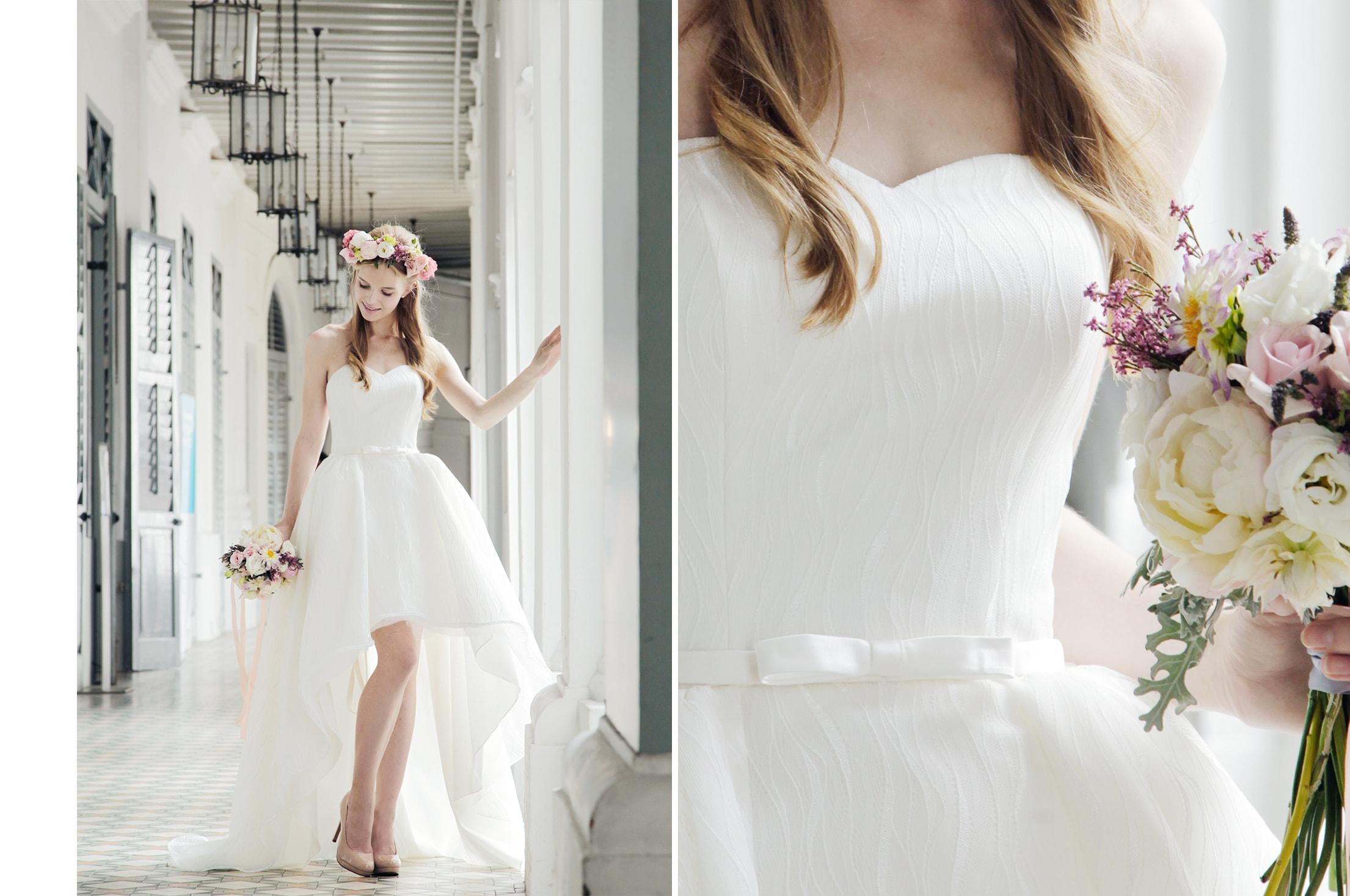 09-Z-Wedding-Tube-Asymmetrical-Engagement-Dress
