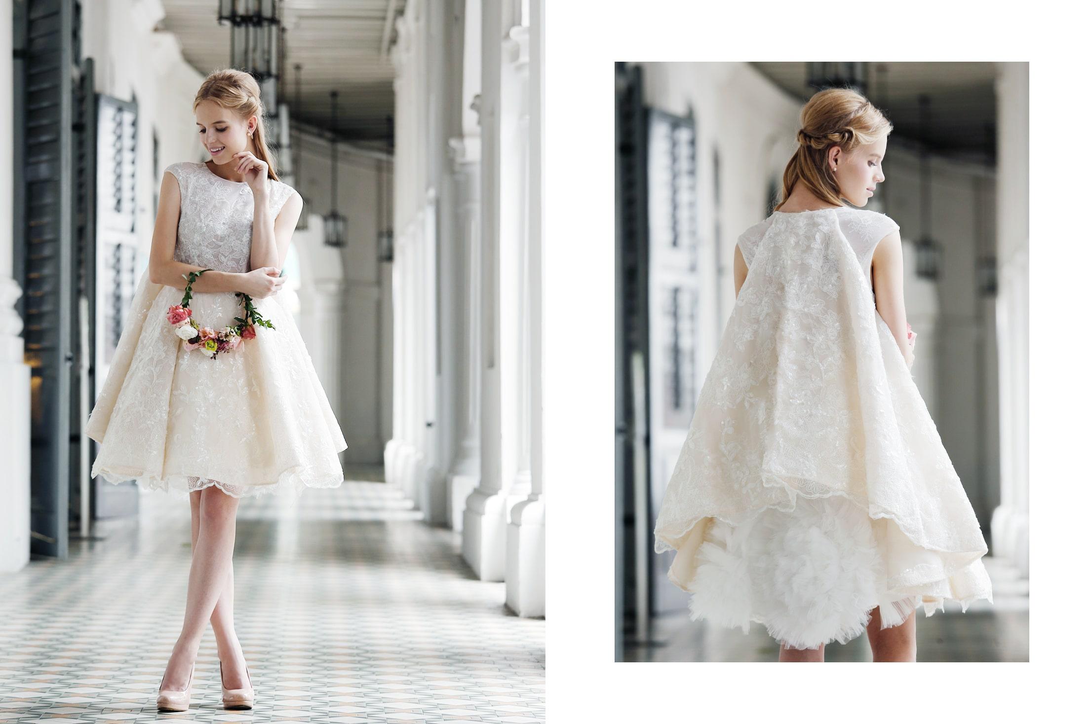13-Z-Wedding-Lace-Engagement-A-line-Dress-with-Cape