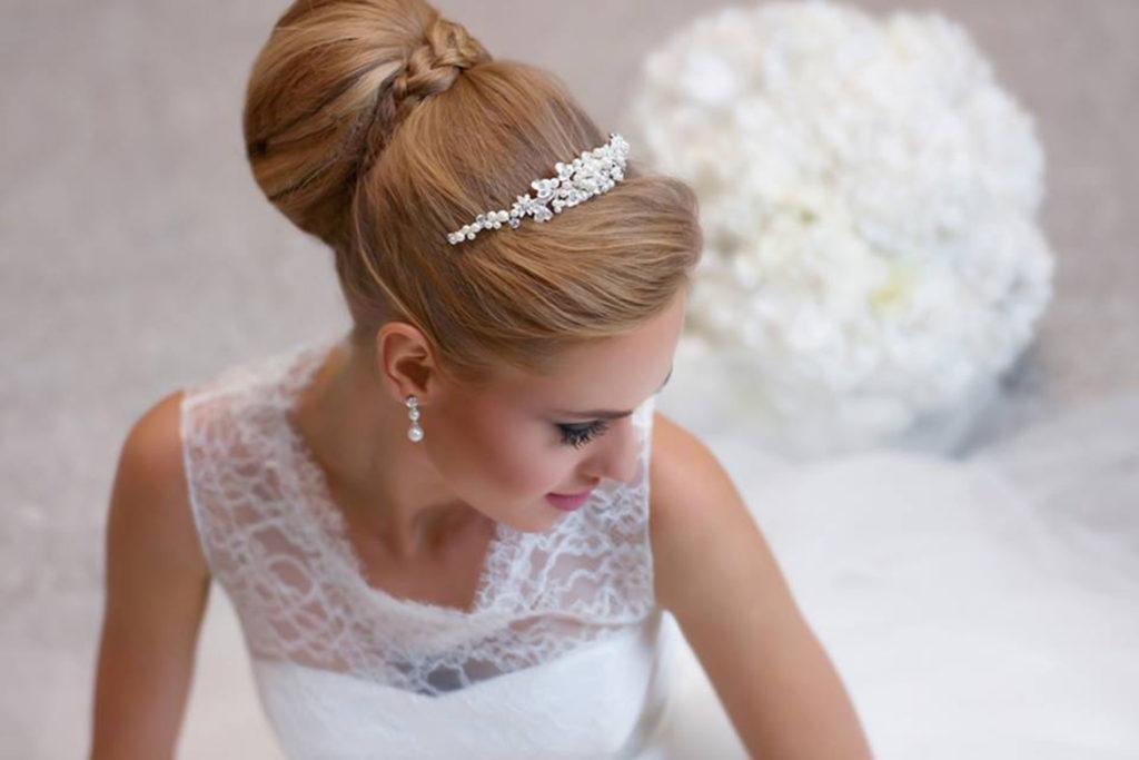 Sposa 2017, tutti gli accessori per capelli che devi assolutamente considerare!