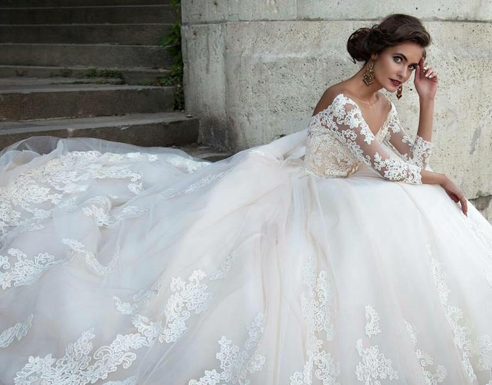 Gli abiti da sposa più popolari su Pinterest, trova il tuo stile!