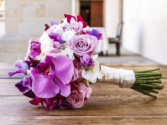 Bouquet da sposa 2017, i fiori più glamour per le spose di primavera!