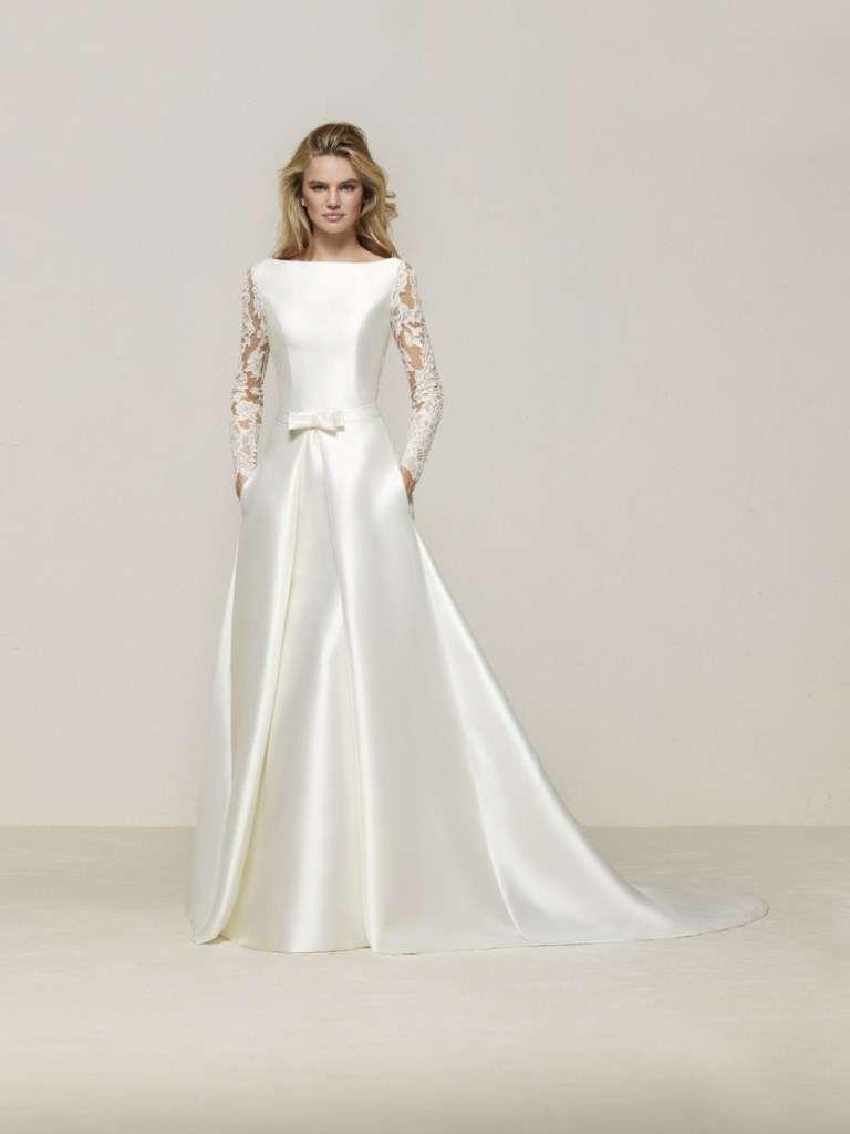 vestito-da-sposa-in-mikado-pronovias