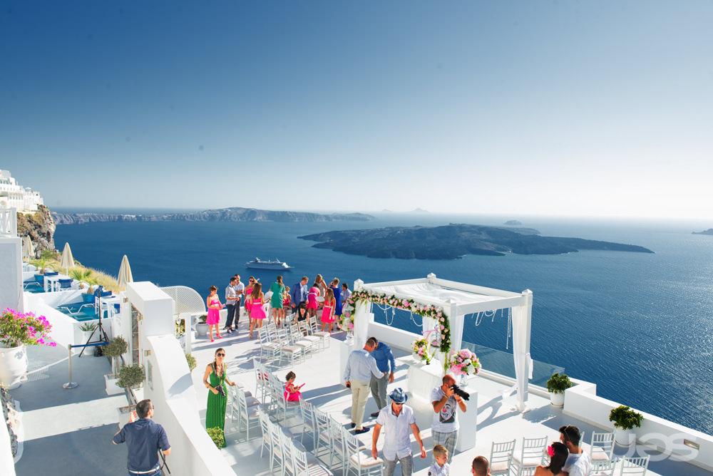 Sposarsi all'estero, facile, bello e divertente!