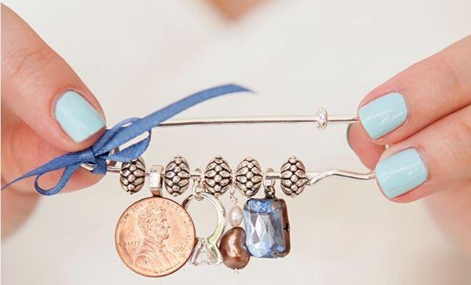 Tradizione e superstizione, i 5 accessori che la sposa non può dimenticare!