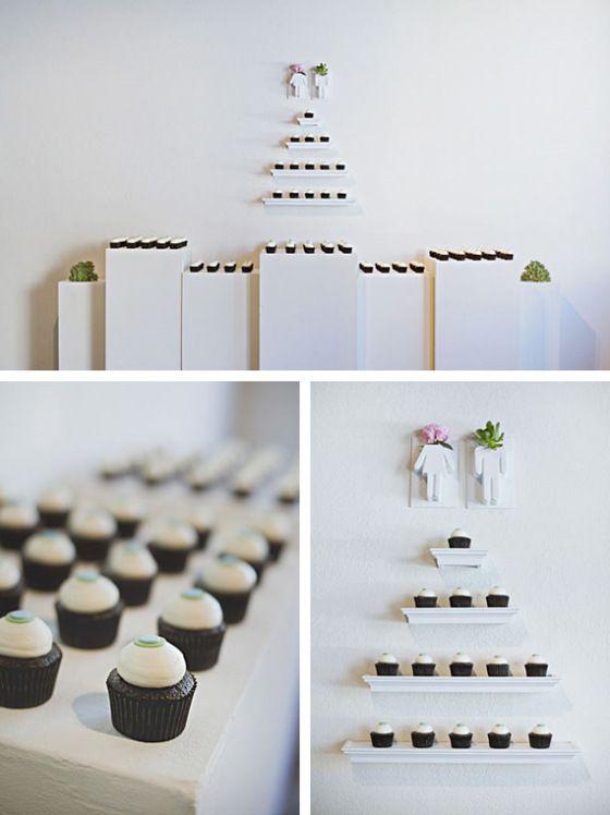 b8316b4704d99862fa2d03318a327565--minimal-wedding-wedding-cake