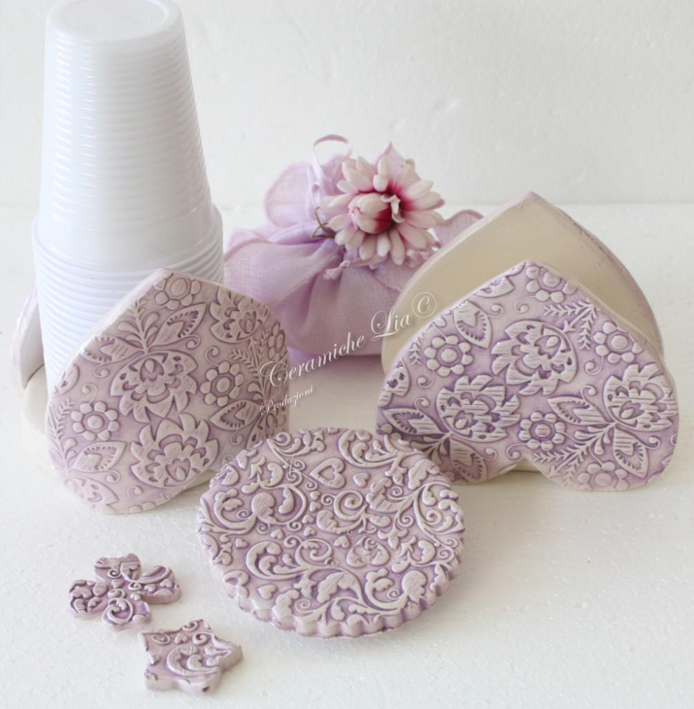 Ceramiche Lia di Abbro Consiglia
