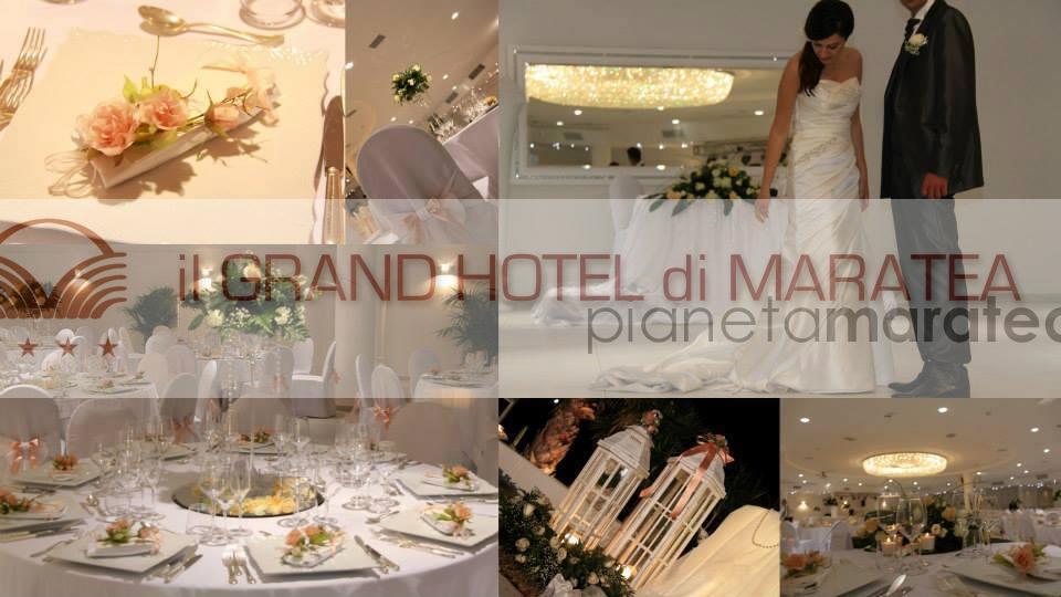 Grand Hotel PianetaMaratea