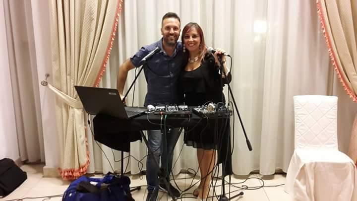 Dorita & Luigi AnimazioneMusica