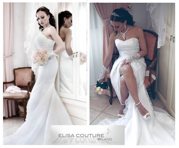 Elisa Couture Milano