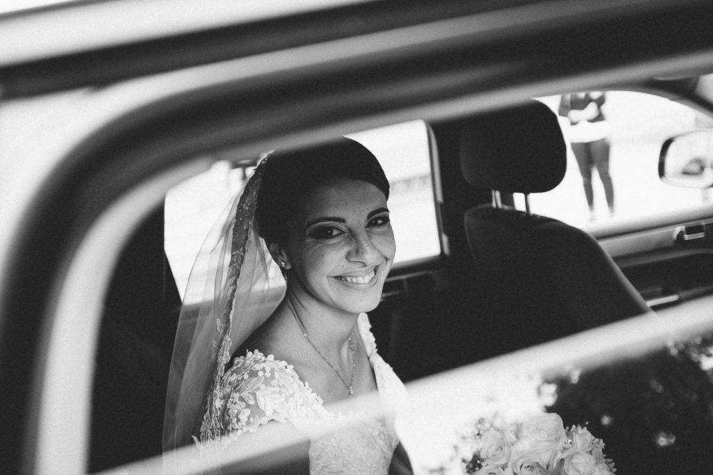 Alessio Bazzichi Wedding