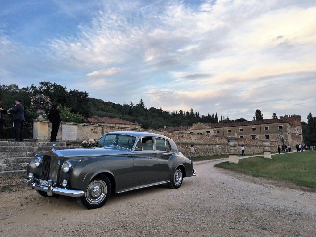 Autopal AUTO D'EPOCA matrimoni&eventi