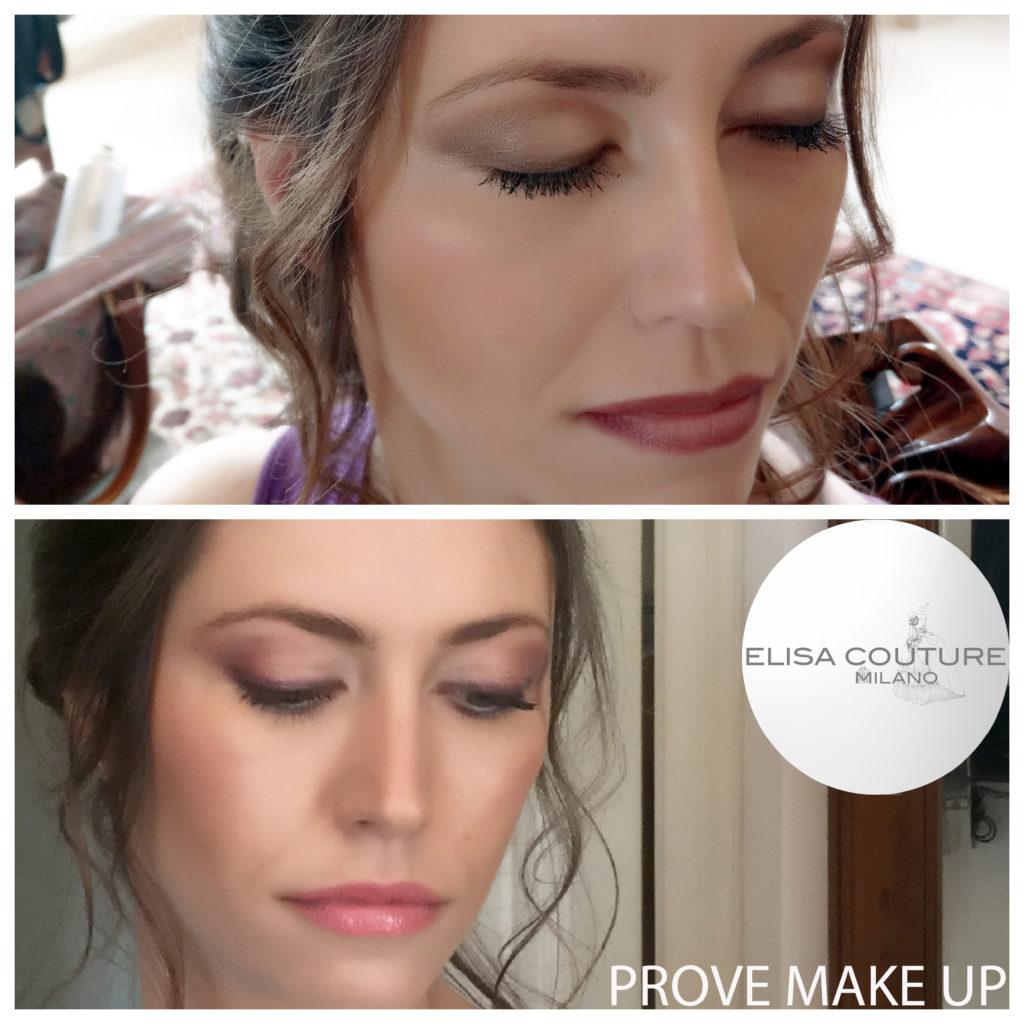 Elisa Couture: abiti da sposa, accessori e Make up